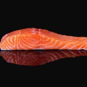 Jahutatud kala ja mereannid